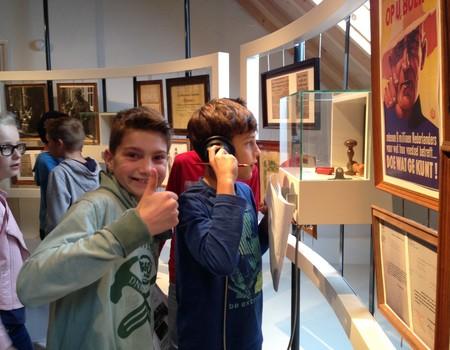 Museumschatjes erfgoed brabant